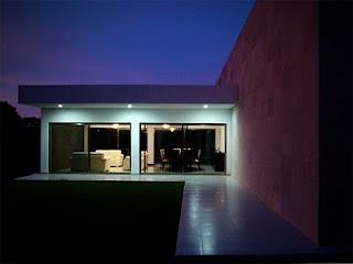 casa ponce arquitectos