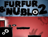 Furfur and Nublo 2 walkthrough.