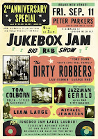 Jukebox Jam poster