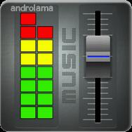 Music Volume EQ uygulaması