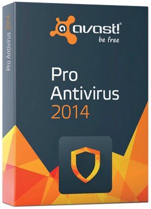 04654 Download   Avast! Pro Antivirus 2014 9.0.2018.391 + Ativação
