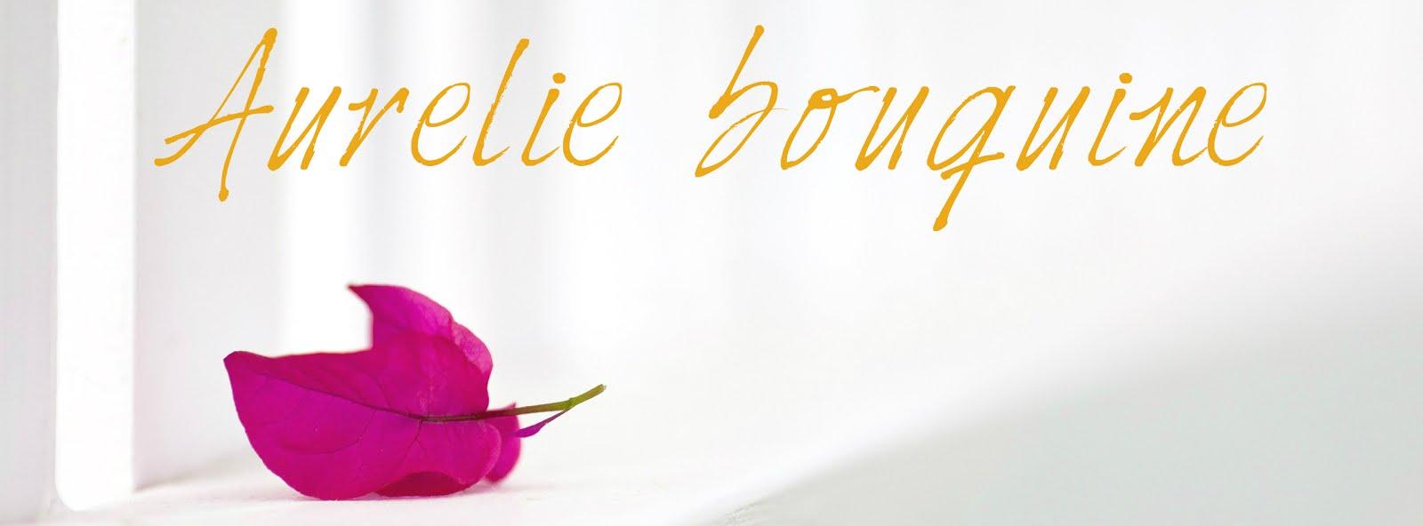 Aurelie bouquine
