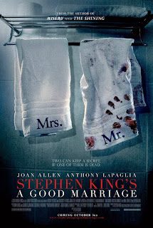 Watch A Good Marriage (2014) movie free online