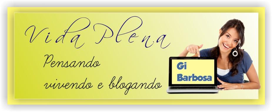 Vida Plena por Gi Barbosa