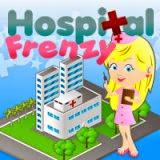 Hospital Frenzy   Juegos15.com