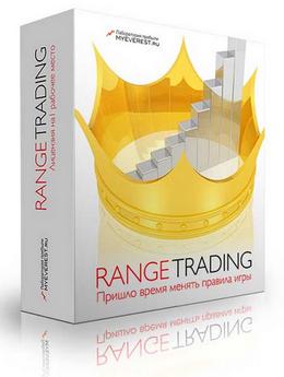 Применять график RANGE TRADING Вы можете абсолютно на любом финансовом рынке