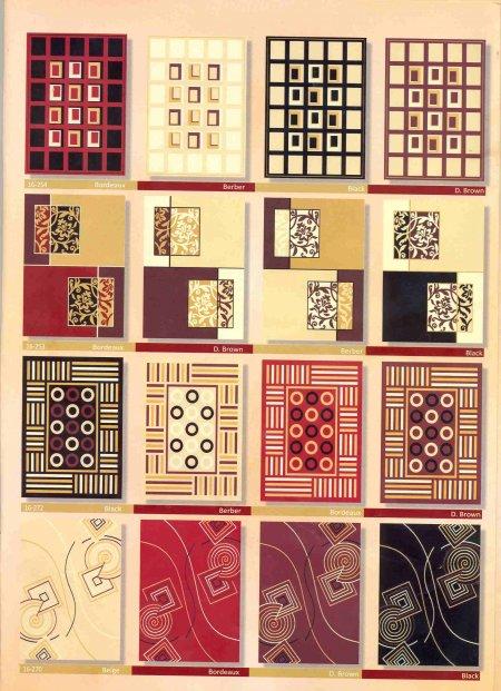 katalog karpet universal moderno 1