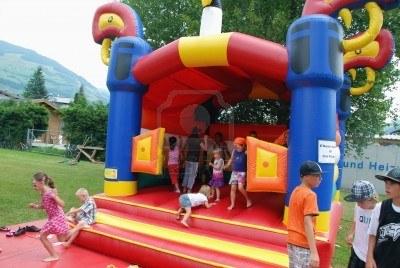 Septiembre 2012 1000 ideas de negocios - Que se necesita para una fiesta infantil ...