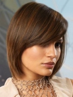 Best Bob Hair Styles for Thin Hair world of fashion
