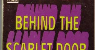 sc 1 st  Casual Debris & Casual Debris: Lou Cameron Behind the Scarlet Door (1971)