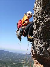 M'agrada escalar!