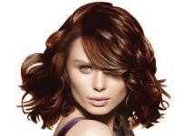 Pesona Trend Warna Rambut Cewek Pendek