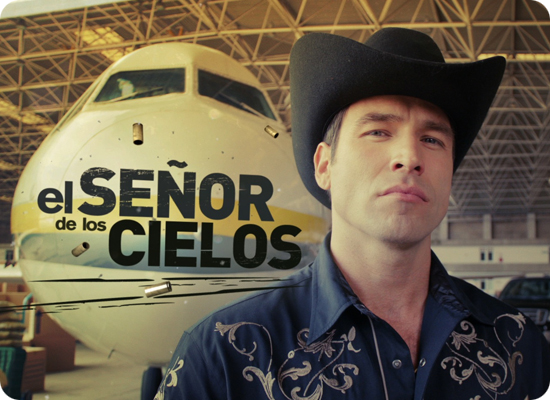 el seor de los cielos capitulo
