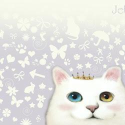 Kawaii Cats Desktop Free Download W..