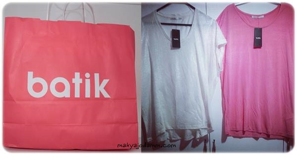 batik tshirt