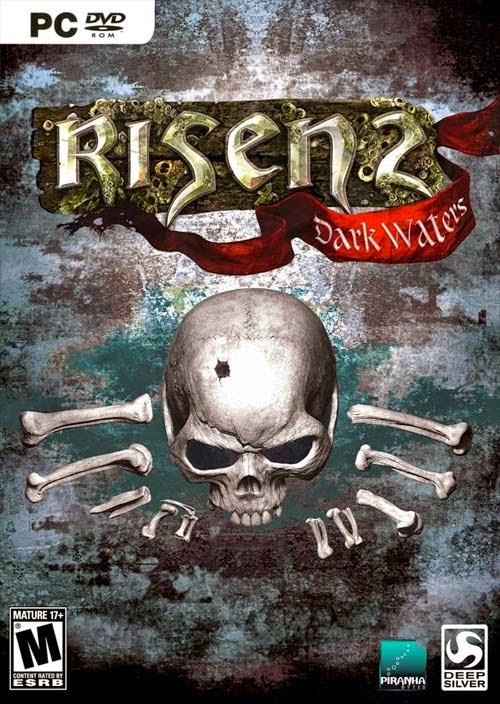 Risen 2 Dark Water Pc game download free