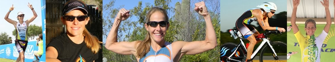 Lisa Ribes-Roberts Professional Triathlete, Cat 2 cyclist
