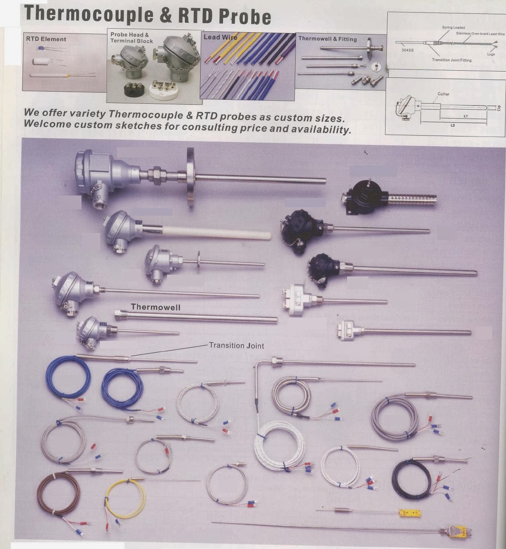 Luxury Rtd Probe Wiring Diagram Images - Wiring Diagram Ideas ...