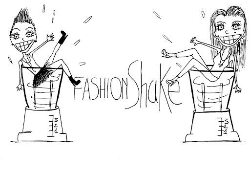 FashionShake