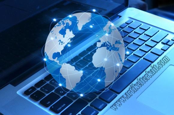 Manfaat Internet Secara Umum