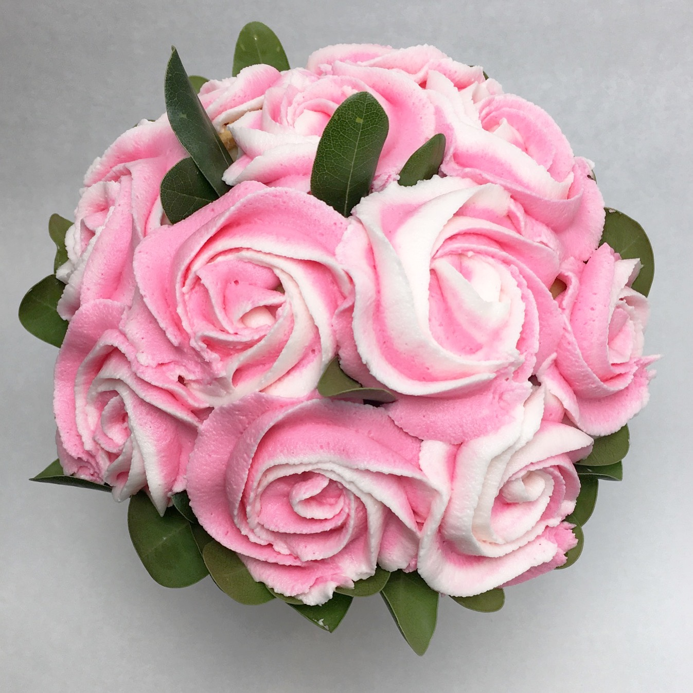 Outside Of The Breadbox Technique Cupcake Bouquets