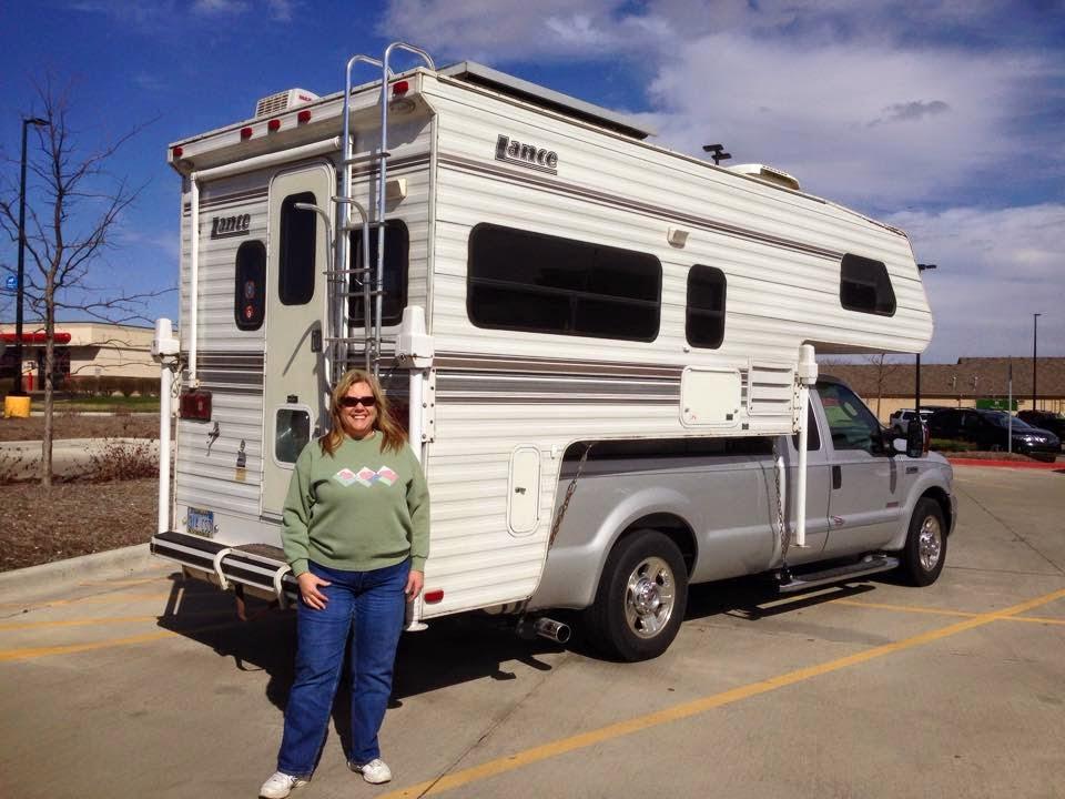 Happy Kansas Camper: Catching up... We are Happy Kansas ...