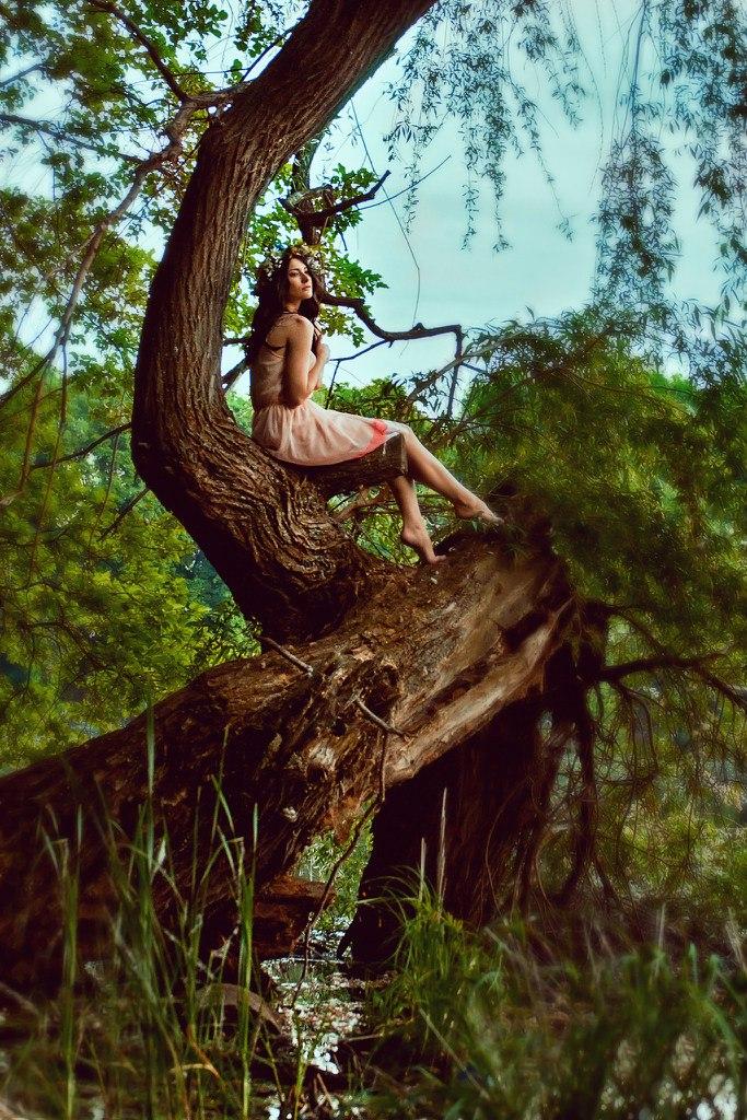 Семилетова, фотошкола, Солотин, лето, девушка, река
