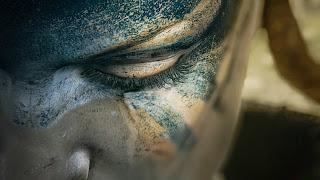 Hellblade PS4 Game Desktop Background