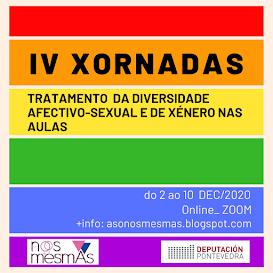 IV Xornadas Tratamento DASeX