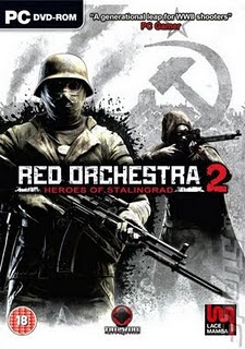 Red Orchestra 2 Demo Download