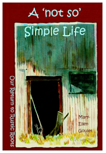 "Read More About ""A 'Not So' Simple Life"""