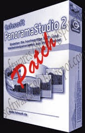 PanoramaStudio 2 Pro License Code Crack Free Download