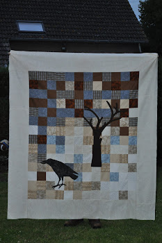 Halloweenquilt