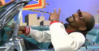 snoop dogg on price is right