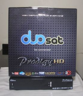 NOVA ATT DUOSAT PRODIGY HD NANO 11/04/2013