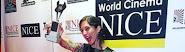 بهترین بازیگر زن در فستیوال شهر نیس