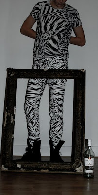 My Pants, My Amsterdam, My Pleasure