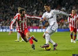 Ver Online Atlético Madrid vs Real Madrid, Partido de Vuelta Supercopa de España (HD)