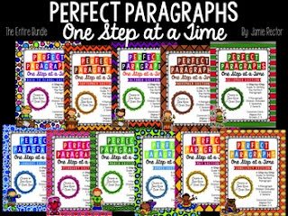 https://www.teacherspayteachers.com/Product/Perfect-Paragraphs-One-Step-at-a-Time-THE-BUNDLE-1840015