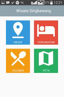 Aplikasi Sistem Informasi Kota Singkawang Berbasis Android 6