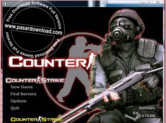 Free Download Counter Strike 1.6 Omega 2010 Full Version