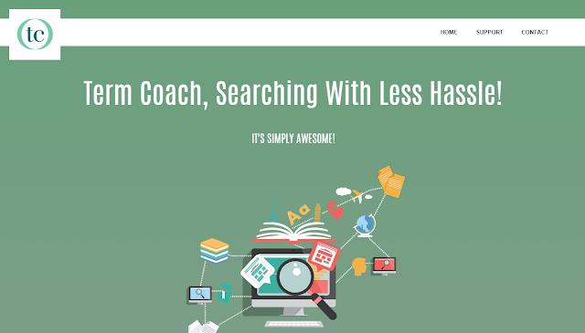 Term Coach