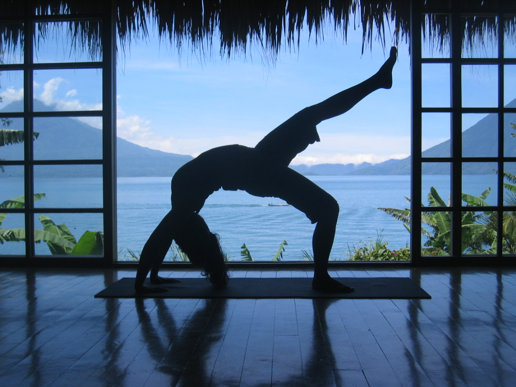 Yoga for Recovery: So much relief!