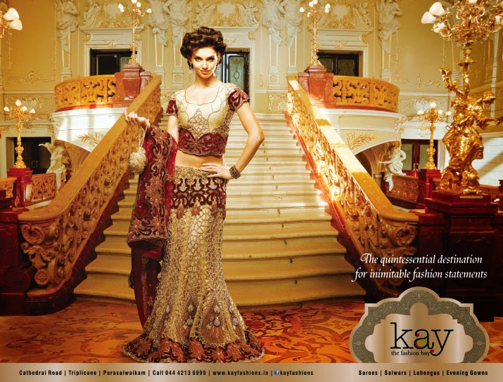 KAY Designer Wear Collections