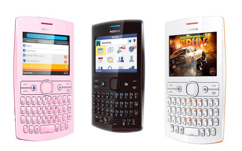 Nokia Terbaru 2017