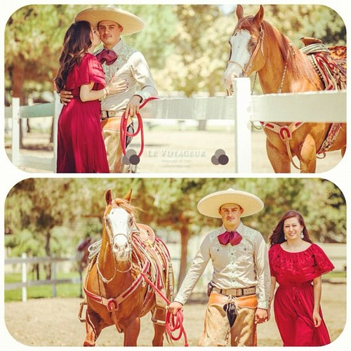 yeah its a charro a thing april 2013