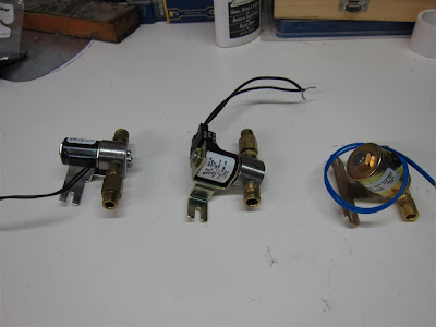 Furnace Humidifier Solenoid Models