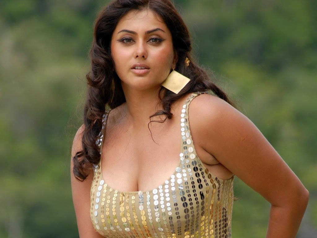 South indian actress namitha hot