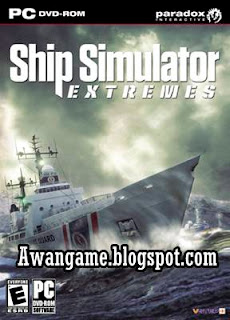Ship Simulator Extremes Download Free