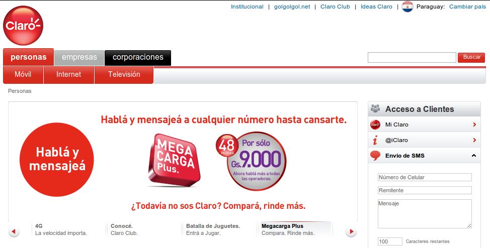 details sms claro jpg claro mensajes claro sms claro click for details